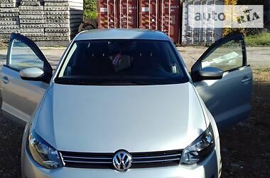 Volkswagen Polo 2013 в Черноморске