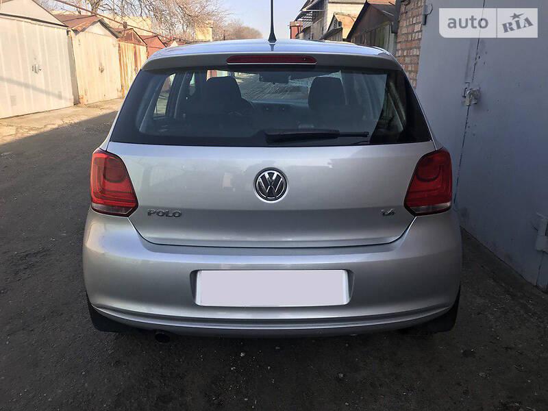 Volkswagen Polo 2011 в Запорожье