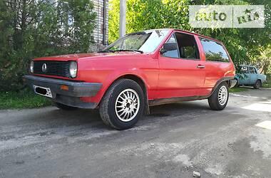 Volkswagen Polo 1987 в Кропивницком