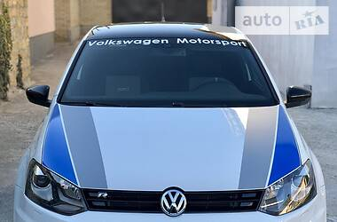 Volkswagen Polo 2013 в Херсоне