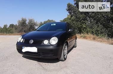 Volkswagen Polo 2005 в Херсоне