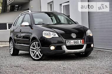 Volkswagen Polo 2009 в Дрогобыче