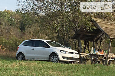 Volkswagen Polo 2013 в Кропивницком