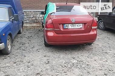 Volkswagen Polo 2013 в Харькове