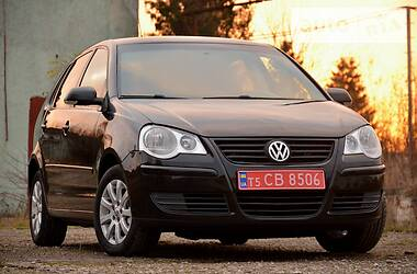 Volkswagen Polo 2008 в Трускавце