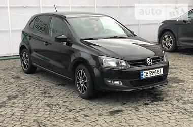 Volkswagen Polo 2011 в Киеве
