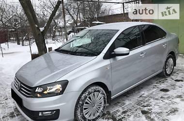 Volkswagen Polo 2017 в Вінниці