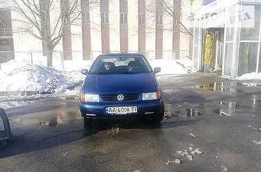 Volkswagen Polo 1995 в Киеве