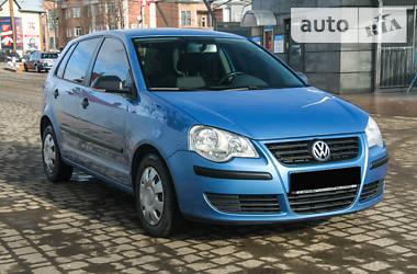 Volkswagen Polo 2006 в Коломые