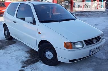 Volkswagen Polo 1999 в Нежине
