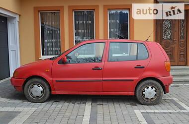 Volkswagen Polo 1995 в Верховине