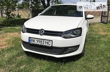 Хэтчбек Volkswagen Polo 2010 в Ровно