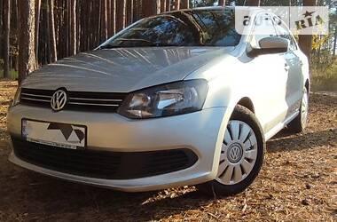 Седан Volkswagen Polo 2012 в Гостомелі