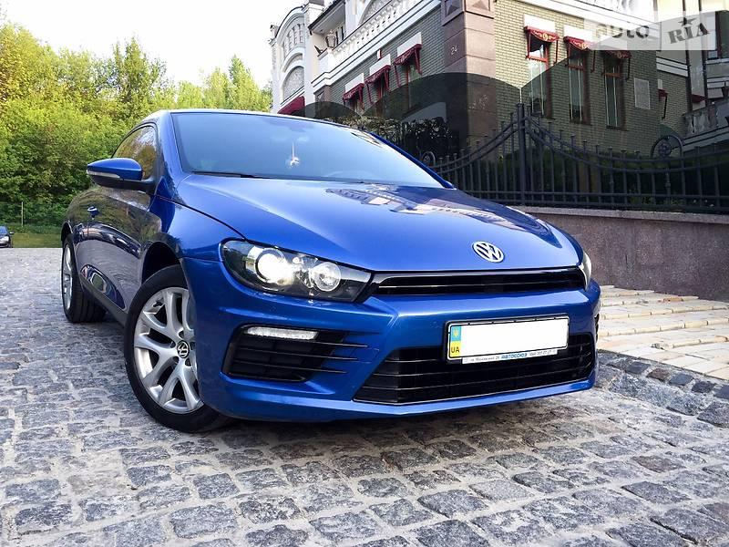 Volkswagen Scirocco 2012 в Киеве