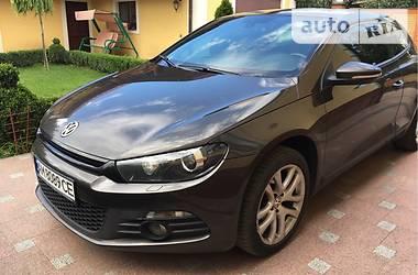 Купе Volkswagen Scirocco 2012 в Житомире