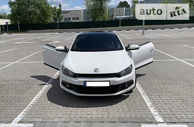 Хэтчбек Volkswagen Scirocco 2011 в Киеве