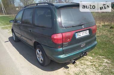 Volkswagen Sharan 1999 в Львове
