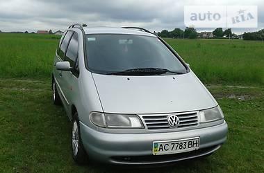 Volkswagen Sharan 2000 в Луцке