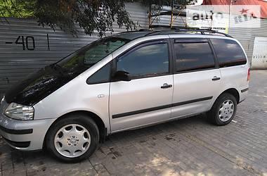 Volkswagen Sharan 2001 в Херсоне