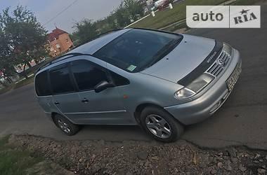 Volkswagen Sharan 1999 в Черкассах