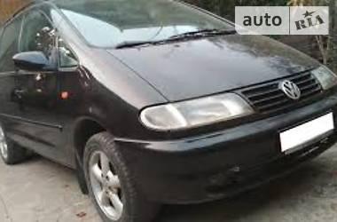 Volkswagen Sharan 1998 в Виннице