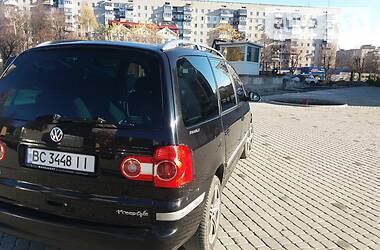 Volkswagen Sharan 2004 в Львове