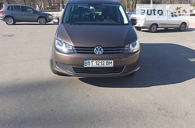 Volkswagen Sharan 2011 в Новой Каховке