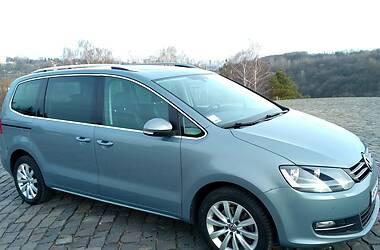 Volkswagen Sharan 2011 в Житомире