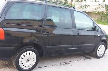 Volkswagen Sharan 2004 в Збараже