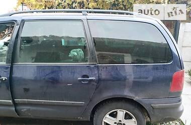 Volkswagen Sharan 2002 в Соснице