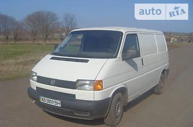 Volkswagen Sirius 2002 в Виннице