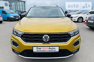 Volkswagen T-Roc 2019 в Херсоне