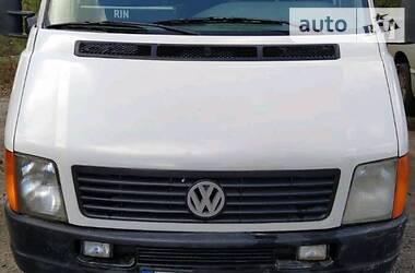 Volkswagen T1 (Transporter) груз. 1998 в Киеве