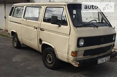 Volkswagen T2 (Transporter) 1989 в Донецке