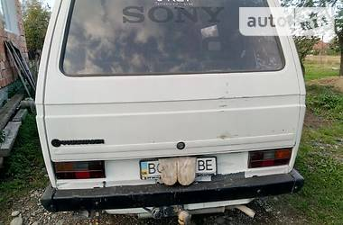 Volkswagen T2 (Transporter) 1987 в Косові