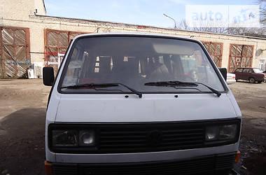 Volkswagen T3 (Transporter) 1990 в Северодонецке