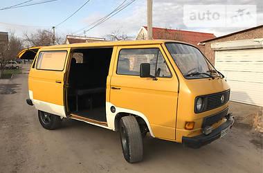 Volkswagen T3 (Transporter) 1988 в Одессе