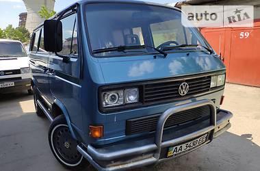 Volkswagen T3 (Transporter) 1990 в Києві