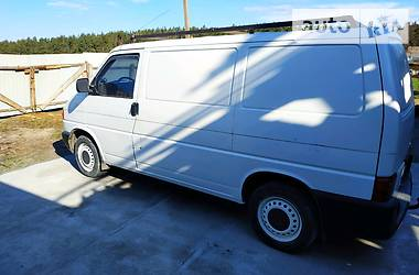 Volkswagen T4 (Transporter) груз. 1997 в Миронівці