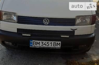 Volkswagen T4 (Transporter) груз. 2001 в Сумах