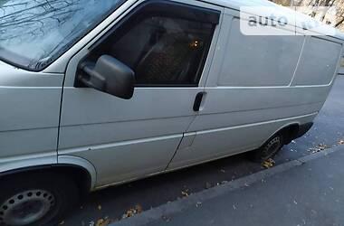 Volkswagen T4 (Transporter) груз. 1997 в Киеве