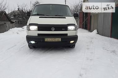 Volkswagen T4 (Transporter) пасс. 2000 в Купянске