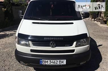 Volkswagen T4 (Transporter) пасс. 2003 в Сумах