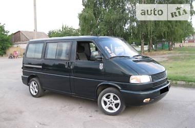 Volkswagen T4 (Transporter) пасс. 1999 в Херсоне