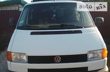 Volkswagen T4 (Transporter) пасс. 2001 в Селидово