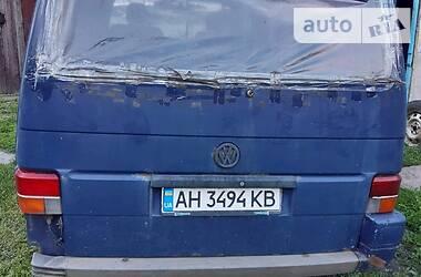 Volkswagen T4 (Transporter) пасс. 1991 в Александровке