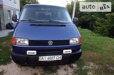 Volkswagen T4 (Transporter) пасс. 1999 в Обухове