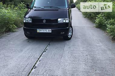 Volkswagen T4 (Transporter) пасс. 2000 в Ковеле