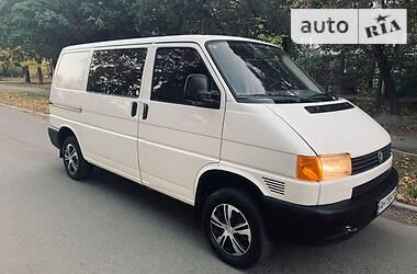 Volkswagen T4 (Transporter) пасс. 2001 в Харькове