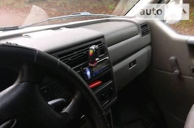 Volkswagen T4 (Transporter) пасс. 2002 в Житомире